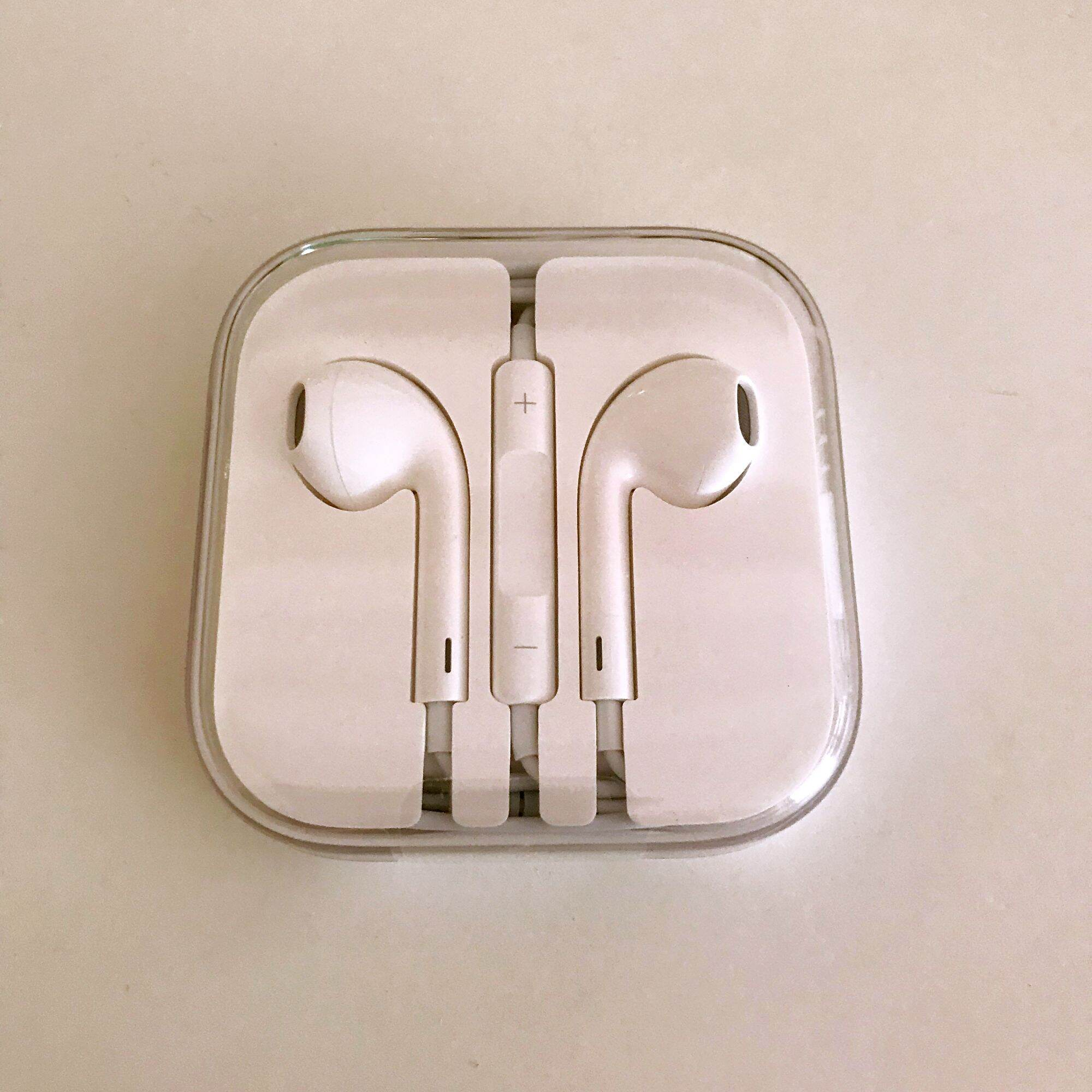 (SG Stock) iPhone 6/6s Earpiece  Took from iphone box  suitable for iphone 6, 6,s 6 plus, 6s Plus etc  #iphone6 #iphone accessories #iphone earpiece  #iphone earphones Singapore
