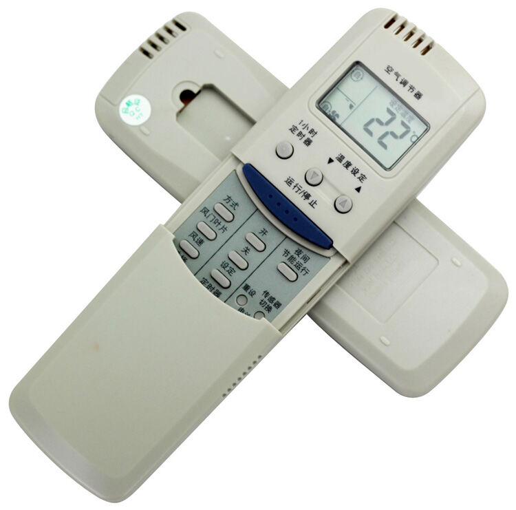 Sanyo Air Conditioner Remote Control RCS-7HS3C RCS-7S3C RCS-5WS1C Heating and Cooling Type Universal